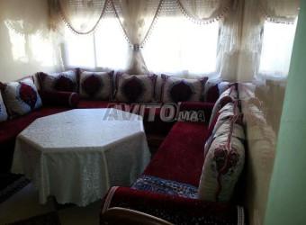 Appartement Oulfa - Ferdaouss