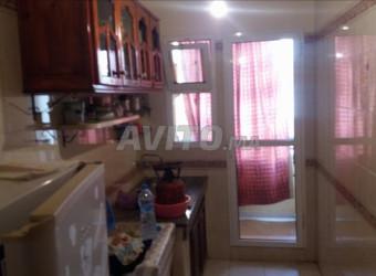 Immobilier Maroc : appartement a madinati