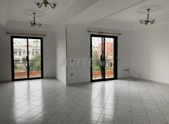 location étage de villa à mohammedia