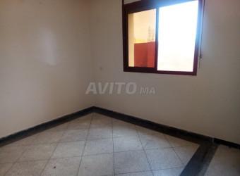 Appartement 60 m2 premier étage Derb Layoune