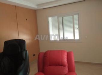 Appartement de 108 m2 Agdal