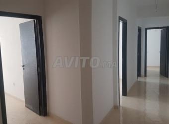 bel appartement 124 m2
