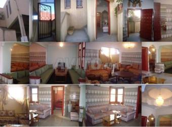 Appartement à Skhirat