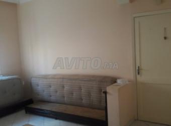 Appartement de 105 m2 Hay Hassani