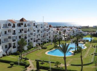 Appartement avec une vue sur la mer à cabonegro