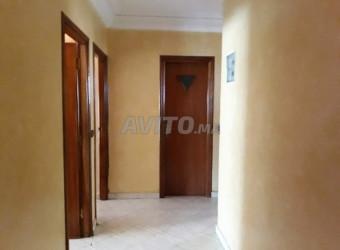 Appartement de 99 m2 Wafa