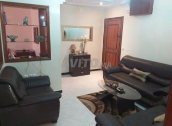 Appartement de 105 m2 Sidi Maarouf florida