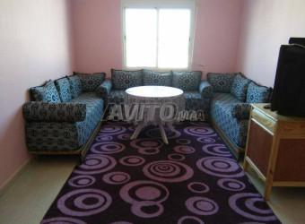 Appartement meublé à Aliance darna