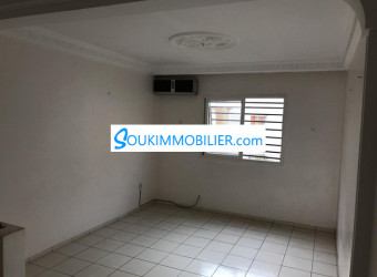bel Appartement de 64 m2 Sidi Maarouf