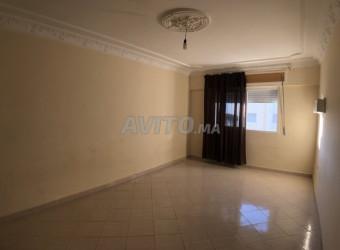Appartement de 78 m2 - Tanger Mesnana