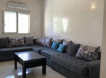 Appartement de 57 m2 Mabrouka