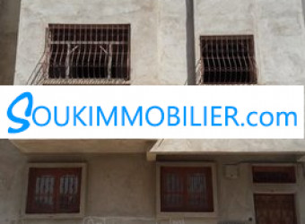 Maison de 79 m2 Hay Mohammadi