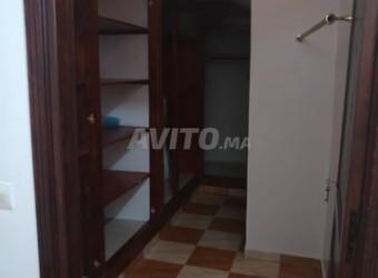 appartement de 129 m2 autre secteur