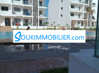 appartement a mimouza