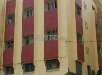 منزل للبيع 100 م 4 طبقات