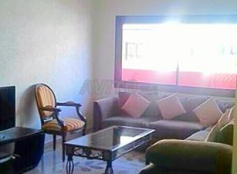 magnifique grand studio meublé 74m2