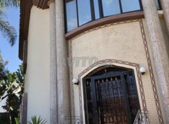 Villa de 600m2 a Californie