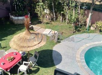 Villa à louer avec piscine privée Cabo Negro-Mart