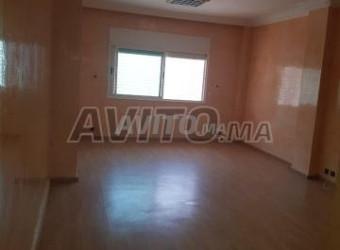 Appartement de 110 m2 Agdal