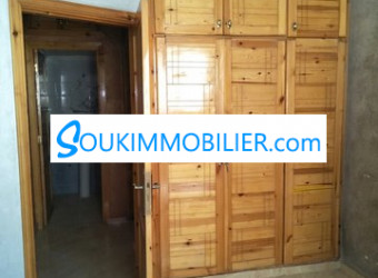 appartement sefli ouled tayeb