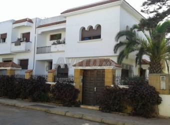 maison de 376 m2 à hay nassim
