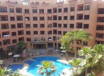 appartement amerchich centre ville marrakech