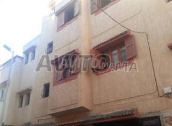 منزل قرب حمام الرياض بحي المسيرة 2 بتمارة