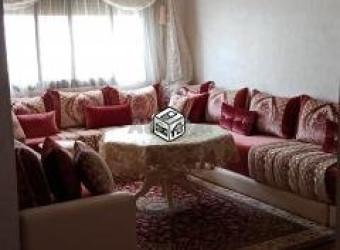 Appartement de 86 m2 Sidi Maarouf