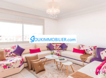 appartement de 71 m2 sidi maarouf