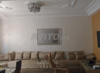 appartement de 128 m2 sidi moumen