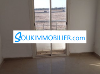 appartement sable d\'or tanger houara