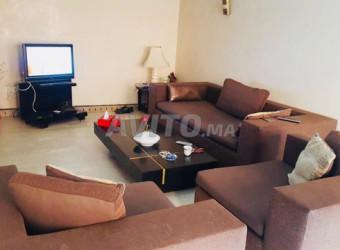 appartement à centre de marrakech