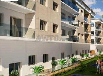 appartement a partir de 60 à 120 m2 skhirat