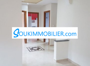 appartements luxe ryad sahel