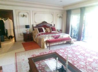 trÈs belle villa meublée en location à clifornie