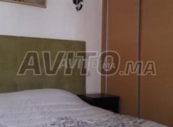 Appartement de 60 m2 Oulfa
