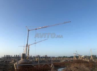 terrain pour construction d\'immeuble