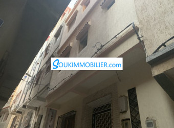 دار للبيع تمن ممتاز حي برواقة بن ديبان طنجة