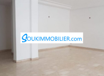 appartement 130m2 3chambres cil
