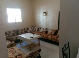 appart meublé // bd al alaouiyine