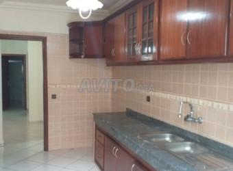 appartement à vendre khayzourane 1