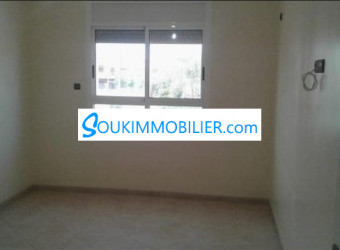 appartement 89 m2 a saidia