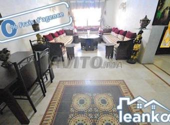 Bel appartement de 135 m2 à louer quartier Gauthie