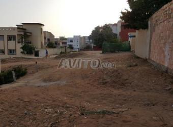 Terrain de 200 m2 à Moulay bouselham zone villa