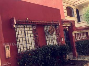 maison de 130 m2 sidi bernoussi