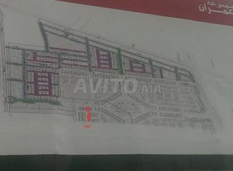 terrain de 93 m2 oualili 2