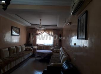 appartement à vendre mhami9