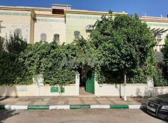 villa dans une résidence riad toulal