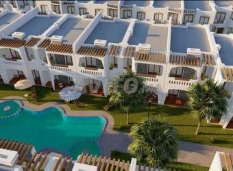 duplex de luxe avec piscine à seulement 1050000 dh