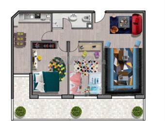 appartement neuf 63m hs au meilleur prix